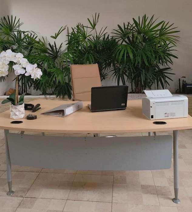 <strong>escritorio</strong> Marca Atu