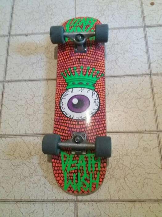 Tabla Skate Deathwish 8.5