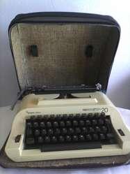 Máquina de escribir Remington 20 retro 400
