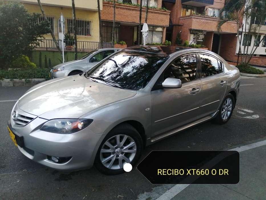 Mazda 3 2006 - 140000 km