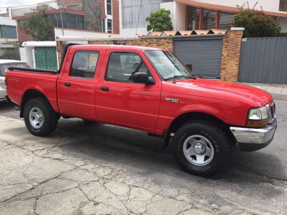 Ford Otro 2001 - 200000 km