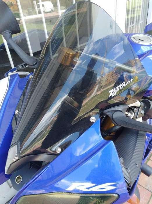 Cupula R6r Zero Gravity Corsa