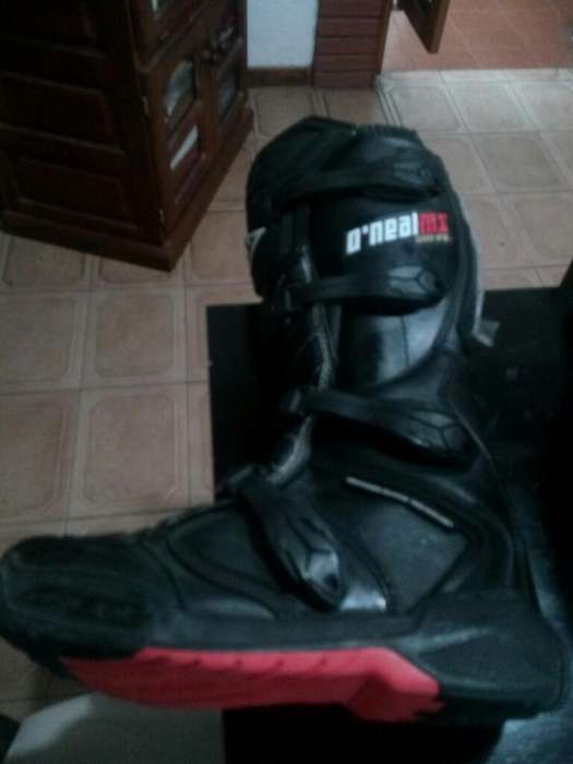 Botas Motocross Oneal