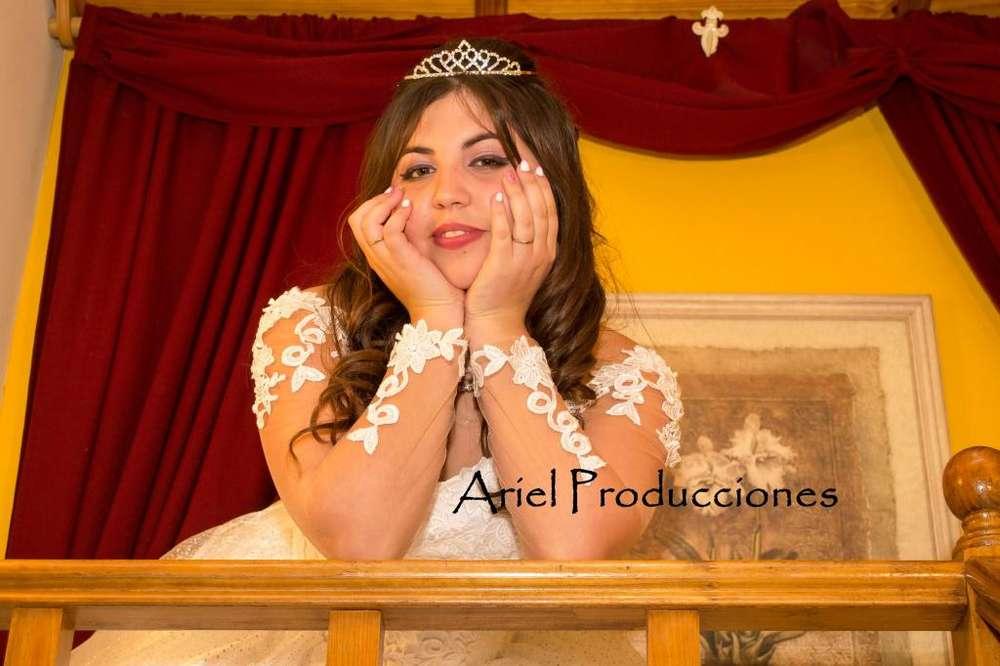 FOTOGRAFÍA Y FILMACIÓN... PROMOCIONES PARA FIESTAS DE 15 AÑOS....