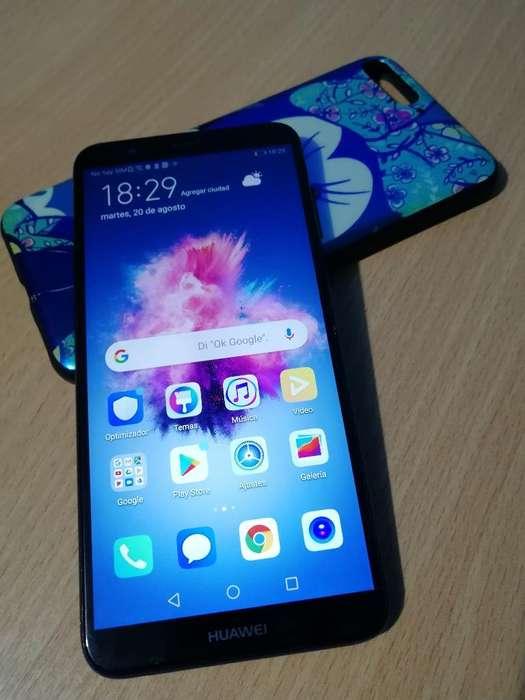 Huawei P Smart 2018 Duos Triple Camara