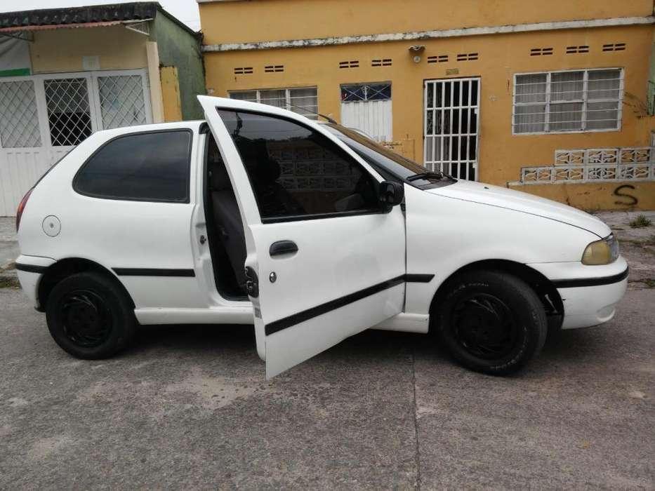 Fiat Palio 1999 - 183600 km
