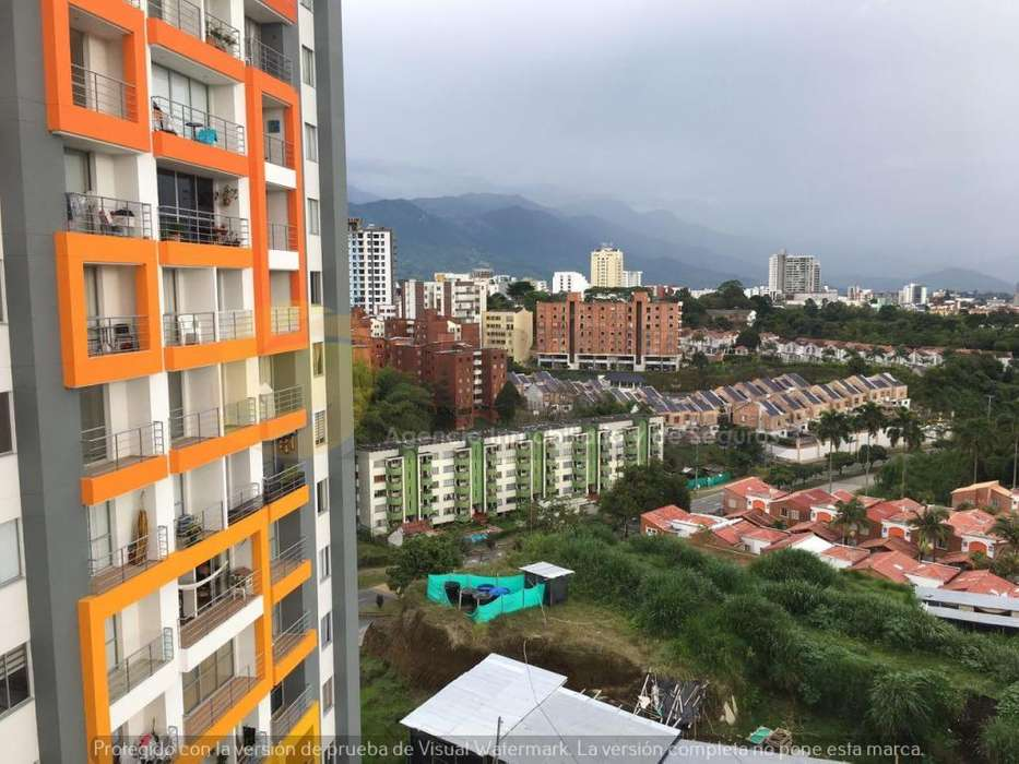 Alquiler <strong>apartamento</strong> al Norte de Armenia - wasi_1163571