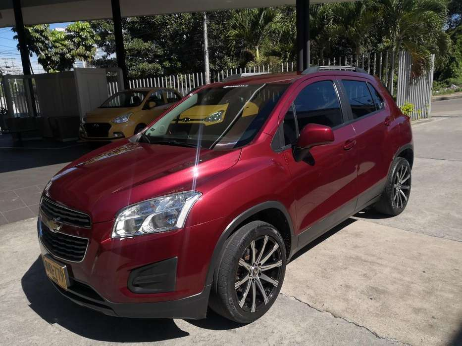 Chevrolet Tracker 2015 - 59000 km