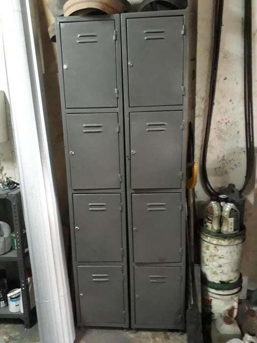 armario casillero