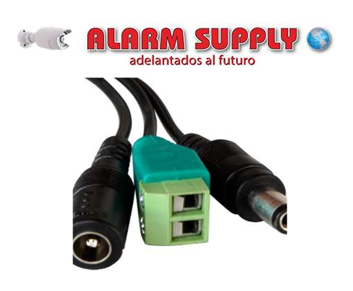 Vixzion MICRÓFONO CON CONECTOR PARA CÁMARA VZ-MIC01 / MIC03