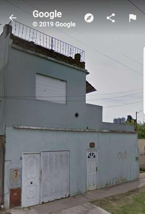 Dueño Vende Casa, Planta Baja Y Alta