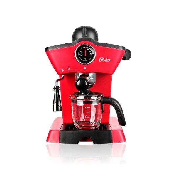 Cafetera Para Espresso Y Capuccino Oster BVSTEM4188 Electrodomesticos Jared