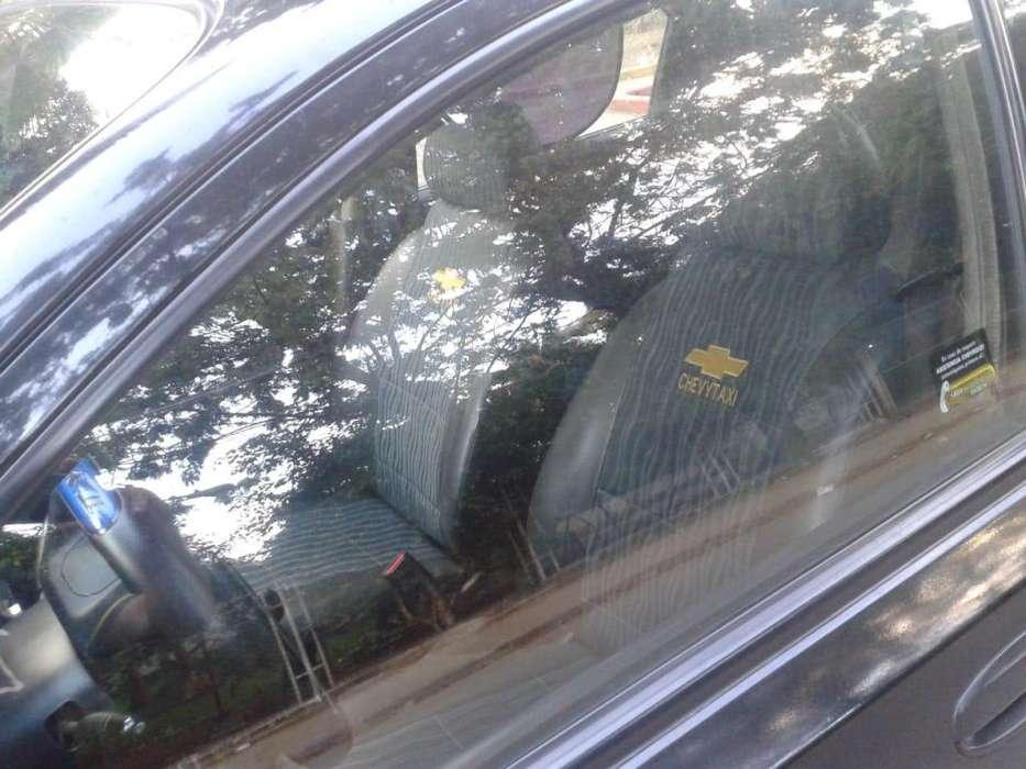 Chevrolet Aveo Family 2014 - 150000 km