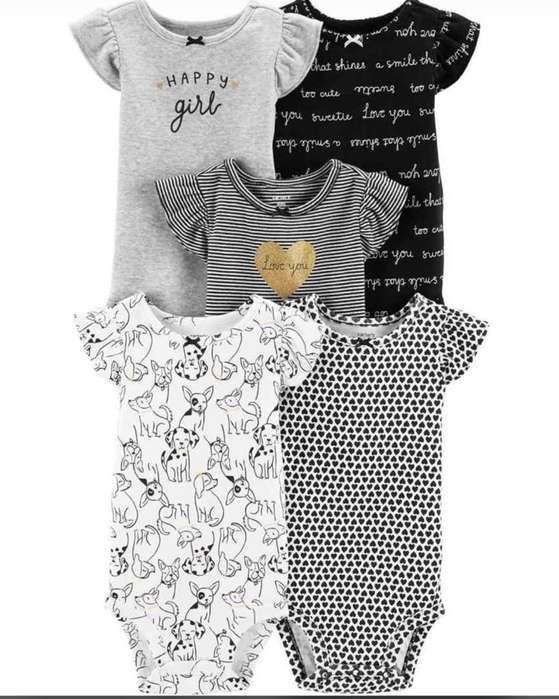 <strong>ropa</strong> Carters para Niña de 1 Año