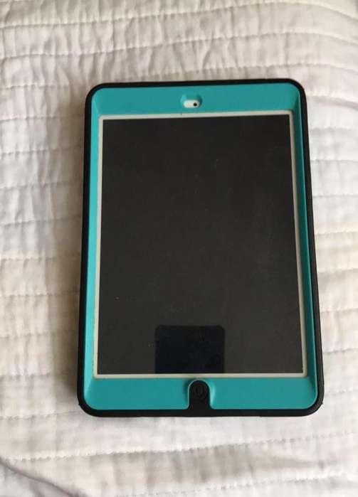 iPad Mini 2 16Gb negociable