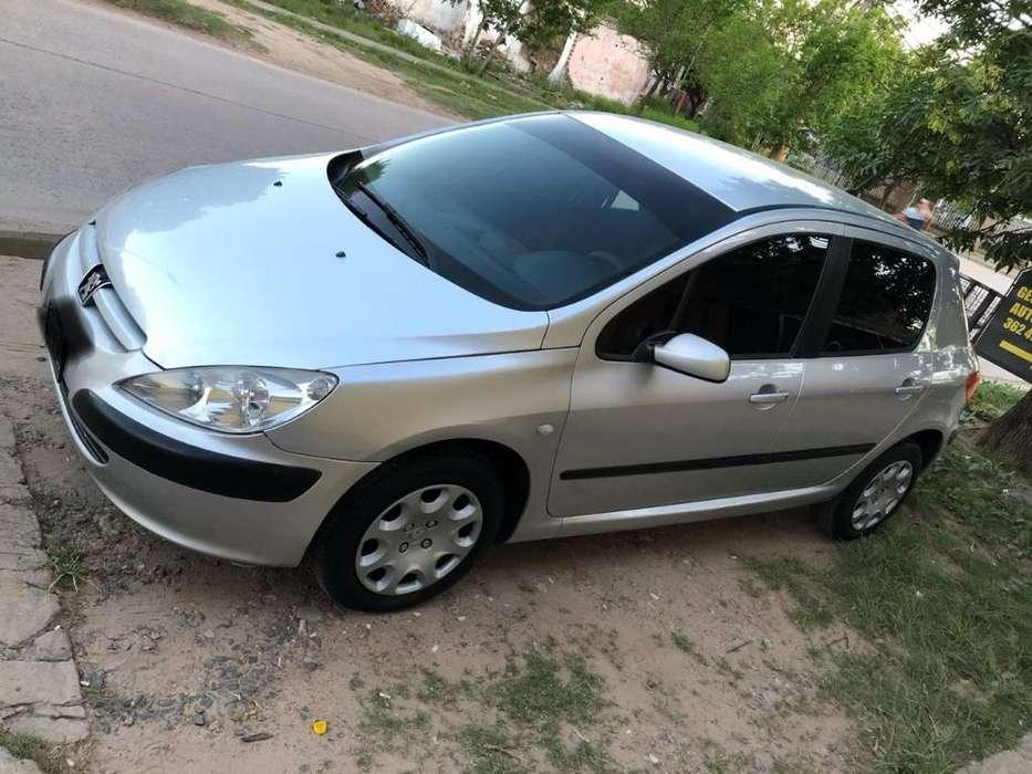 Peugeot 307 2005 - 160000 km