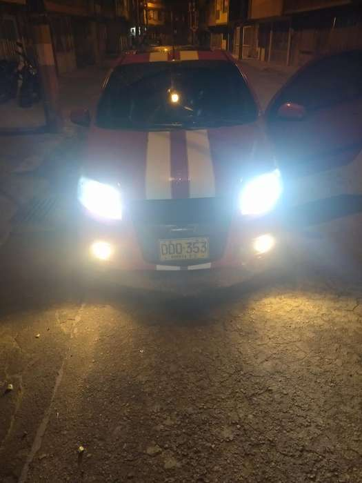 Chevrolet Aveo 2010 - 101000 km