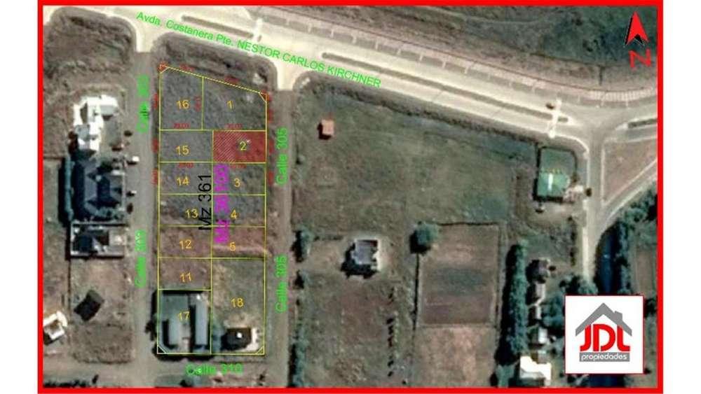 305 100 - UD 30.000 - Terreno en Venta