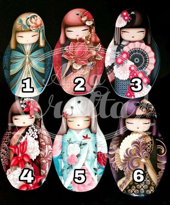Posa Pava Y Artículos de Cocina Geisha