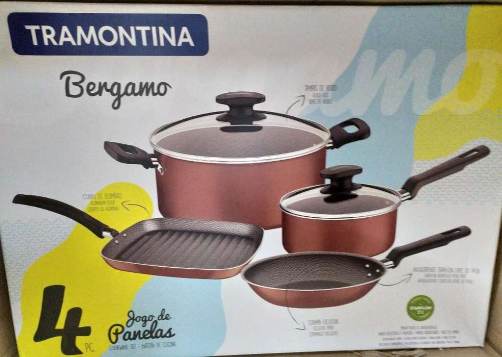 Regalale a Mama <strong>olla</strong>s Tramontina