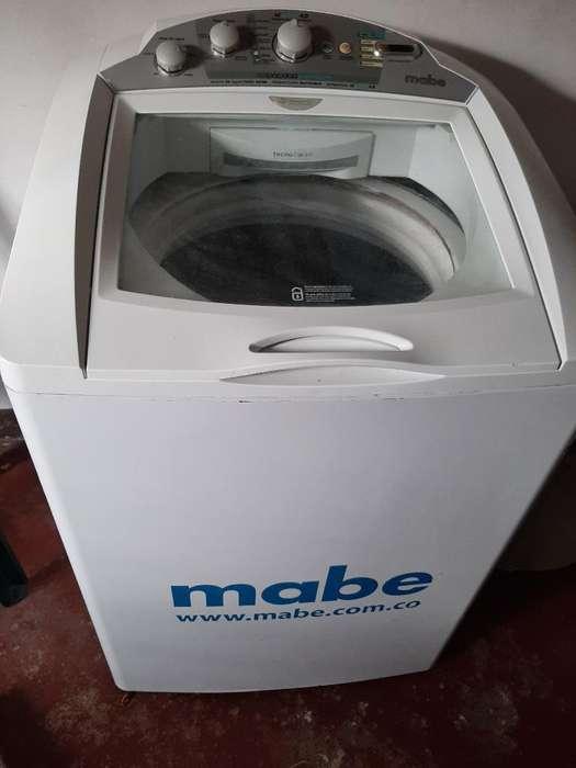Lavadora Mabe 20kilos