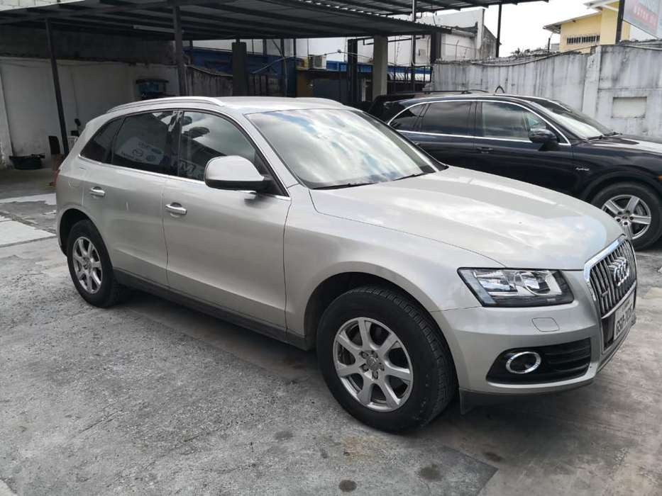 <strong>audi</strong> Q5 2015 - 72000 km