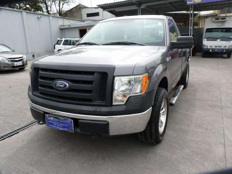 <strong>ford</strong> F-150 2010 - 139574 km