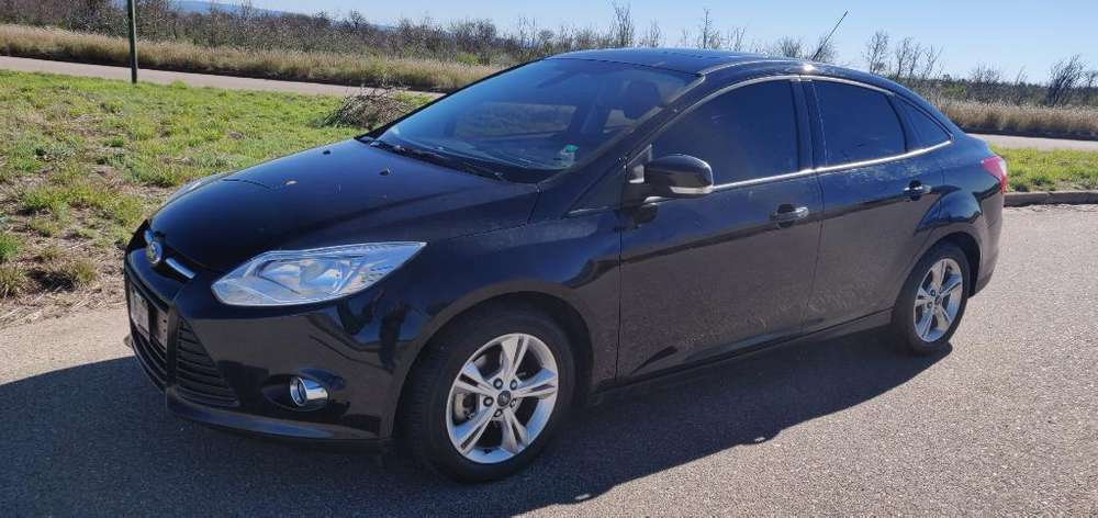 Ford Focus 2013 - 0 km