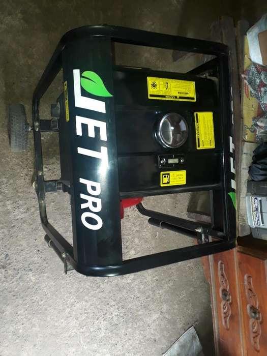 Motro de Agua Jet Pro