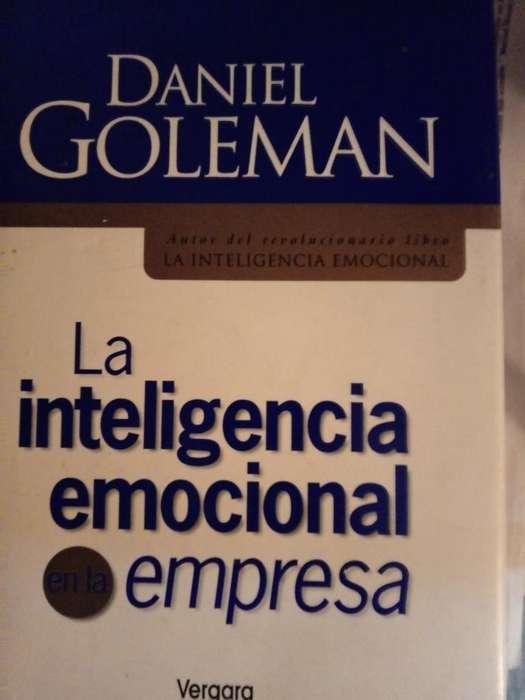 Libro La Inteligencia Emocional en La Em