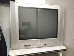 Vendo Televisor 29 Admiral Con Control Remoto usado