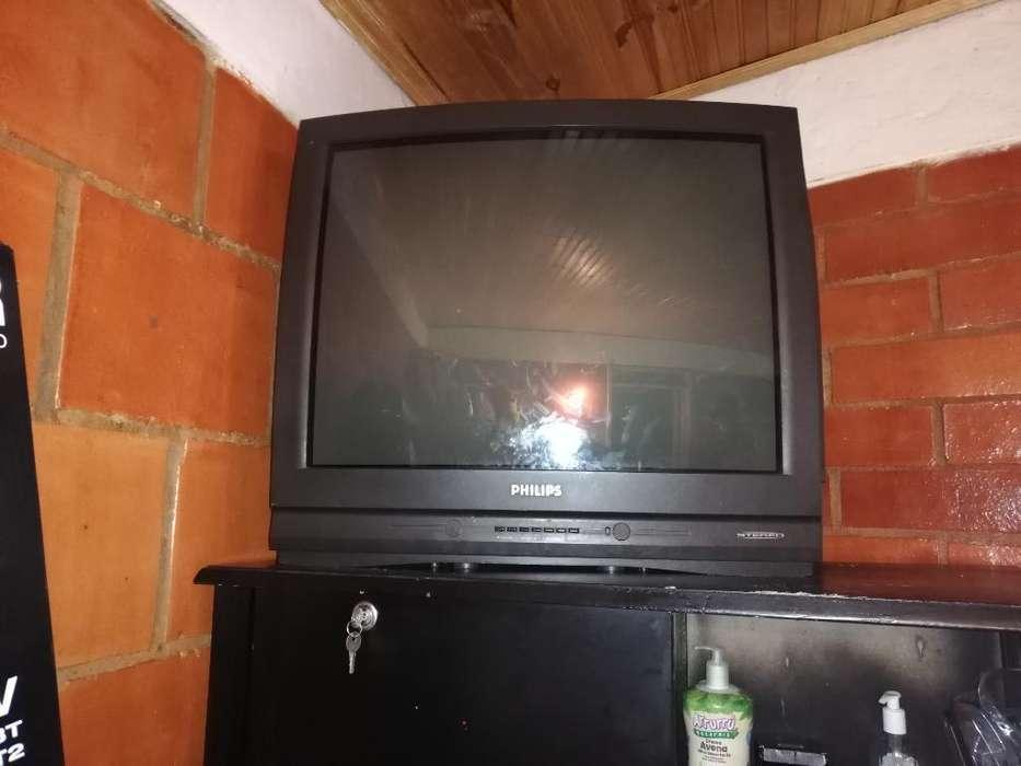 Tv Philips 28 Pulgadas Vendo O Cambio