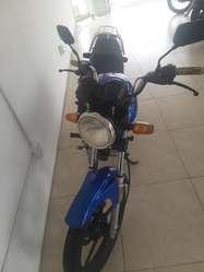 Yamaha Libero 2018