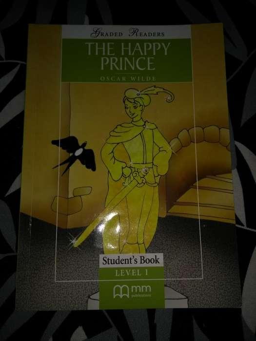 Libro de Inglés The Happy Prince