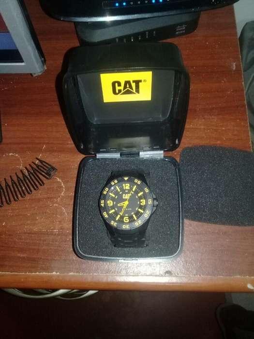 Vendo Reloj Caterpillar