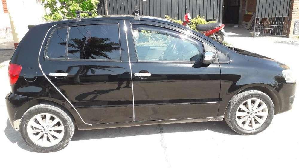 Volkswagen Fox 2012 - 107679 km