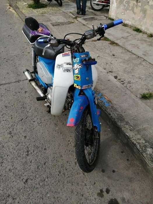 Vendo O Cambio Jl90 en 110