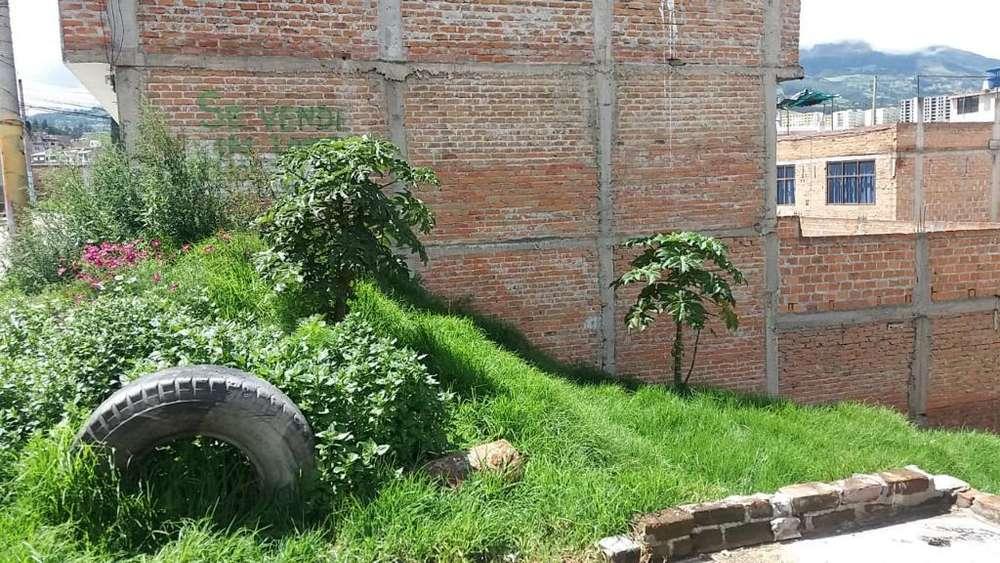 Se Vende Lote Barrio Granada