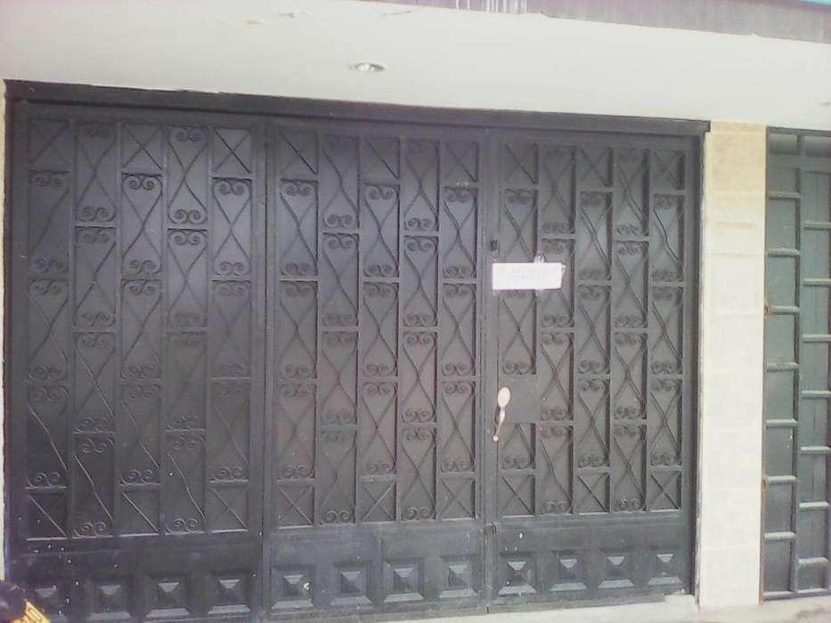 ARRIENDO BODEGA LOCAL, CARRERA 7 No 22B-04 INTERIOR 4