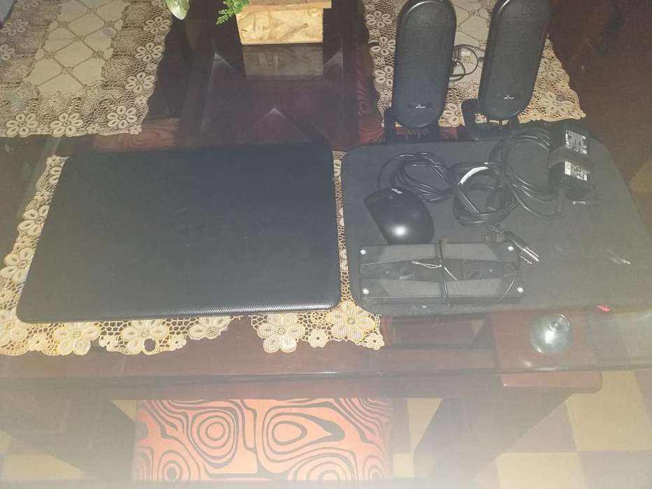 Vendo Portatil Marca Hp
