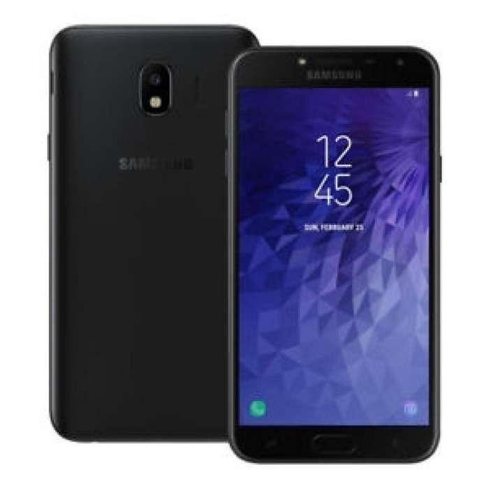 SAMSUNG GALAXY J4 2018 2GB 16GB 13MP 3000mAh