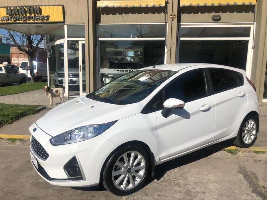 Ford Fiesta  2018 - 18000 km
