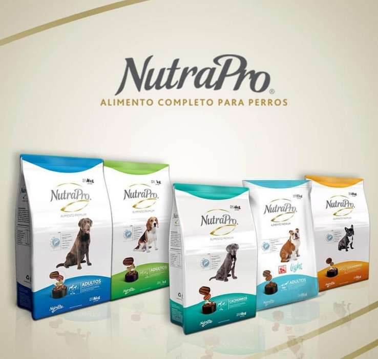 Nuyra Pro D 20 Kg