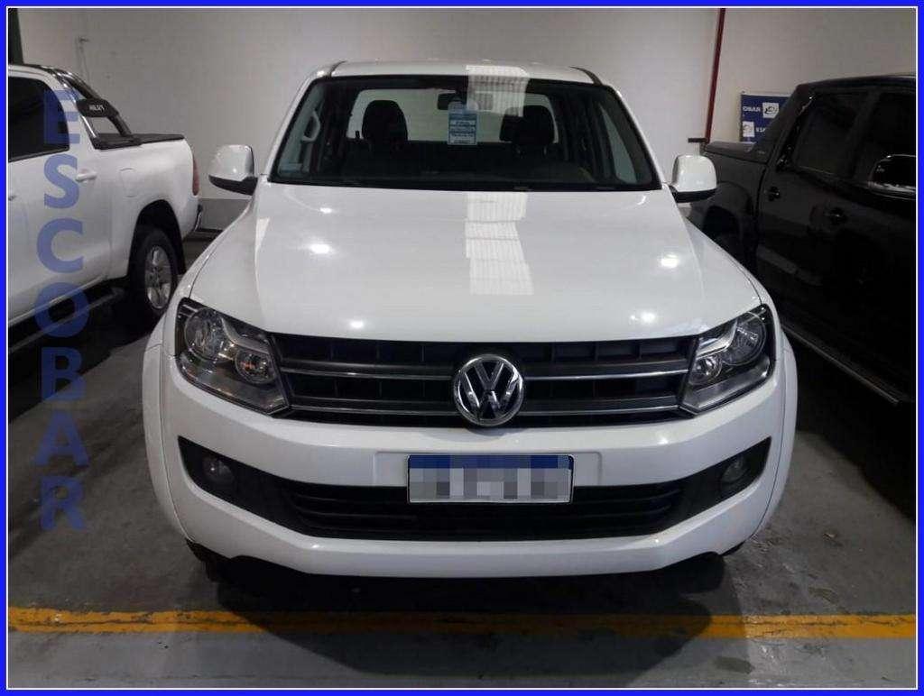 Volkswagen Amarok 2.0 tdci d/c trendline 4x4