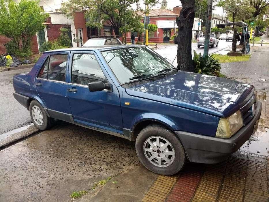 Fiat Regata  1995 - 200000 km