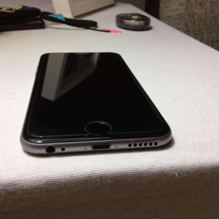iPhone 6 128 Vendo