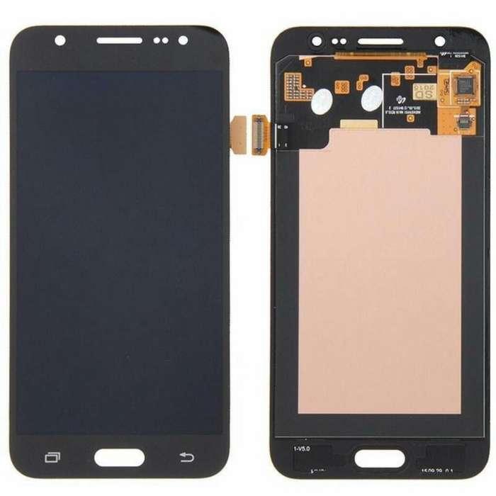 Pantalla Completa: Display y Táctil Samsung J7 Prime