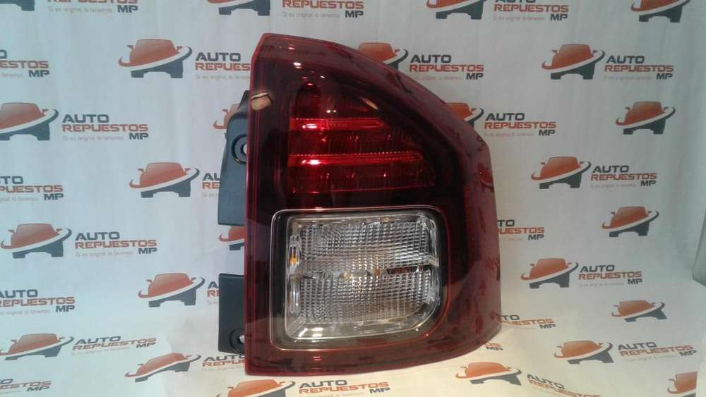 FARO POSTERIOR RH CHRYSLER JEEP COMPASS AUTO<strong>repuestos</strong> MP GUAYAQUIL