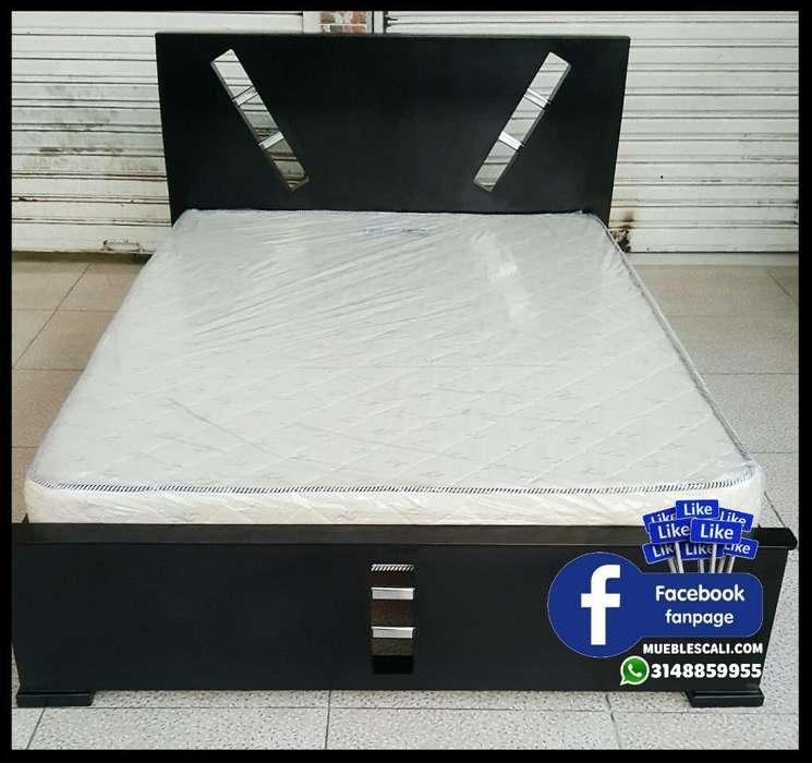 Camas Nuevas Fabrica Whatsapp 3148859955