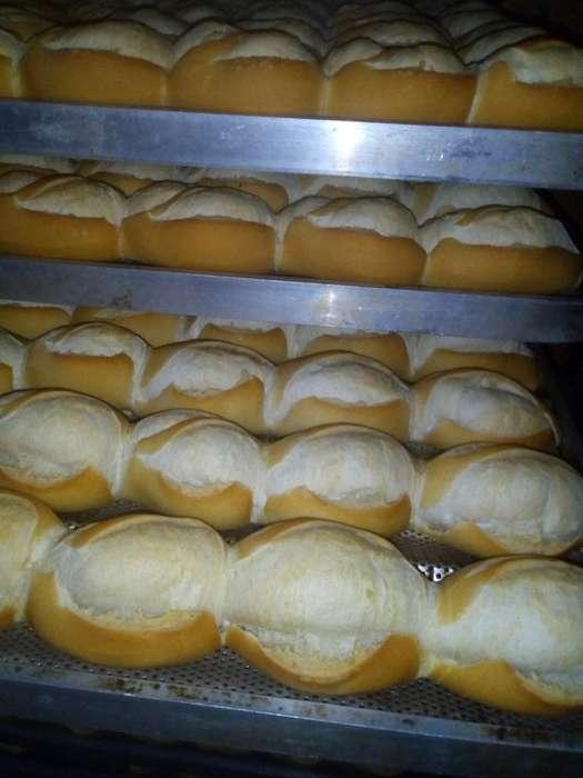 Necesito Panadero Hornero Zona Sur Rafae